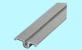 32mm带边外型凹扣条